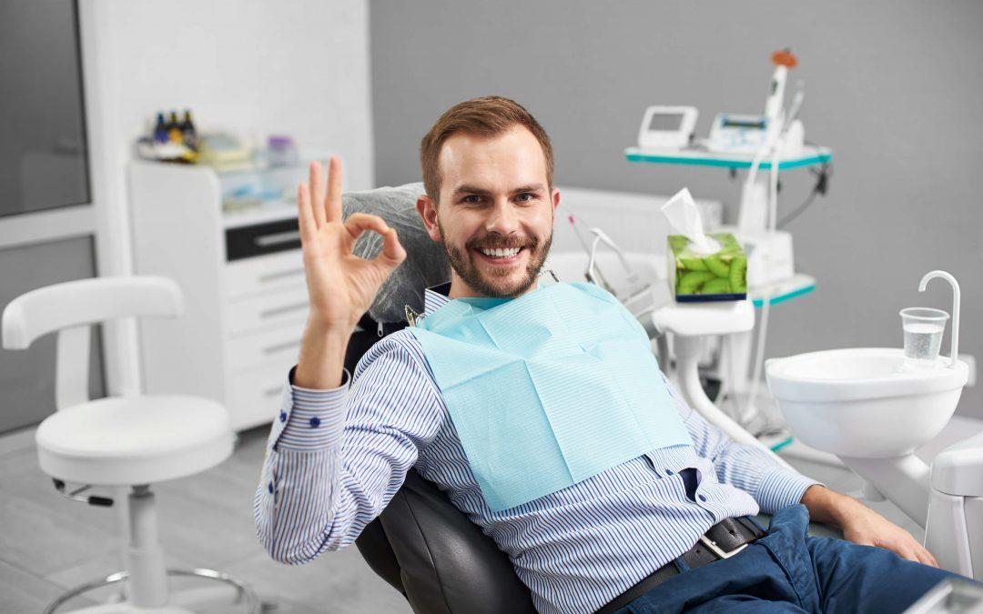 Alessio de Stampaprint nos cuenta su experiencia en nuestra clínica dental de Móstoles