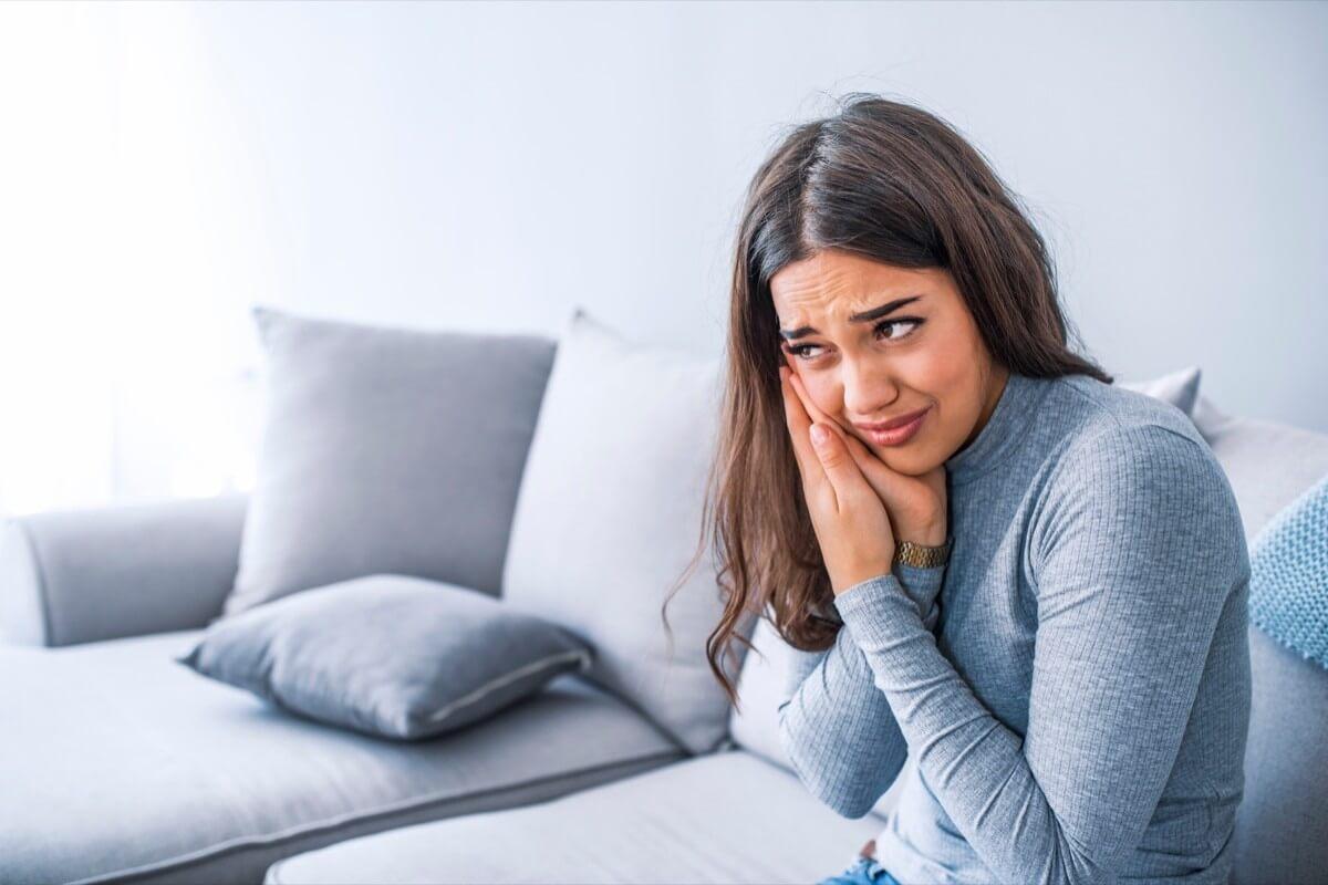 Cómo calmar el dolor de muelas