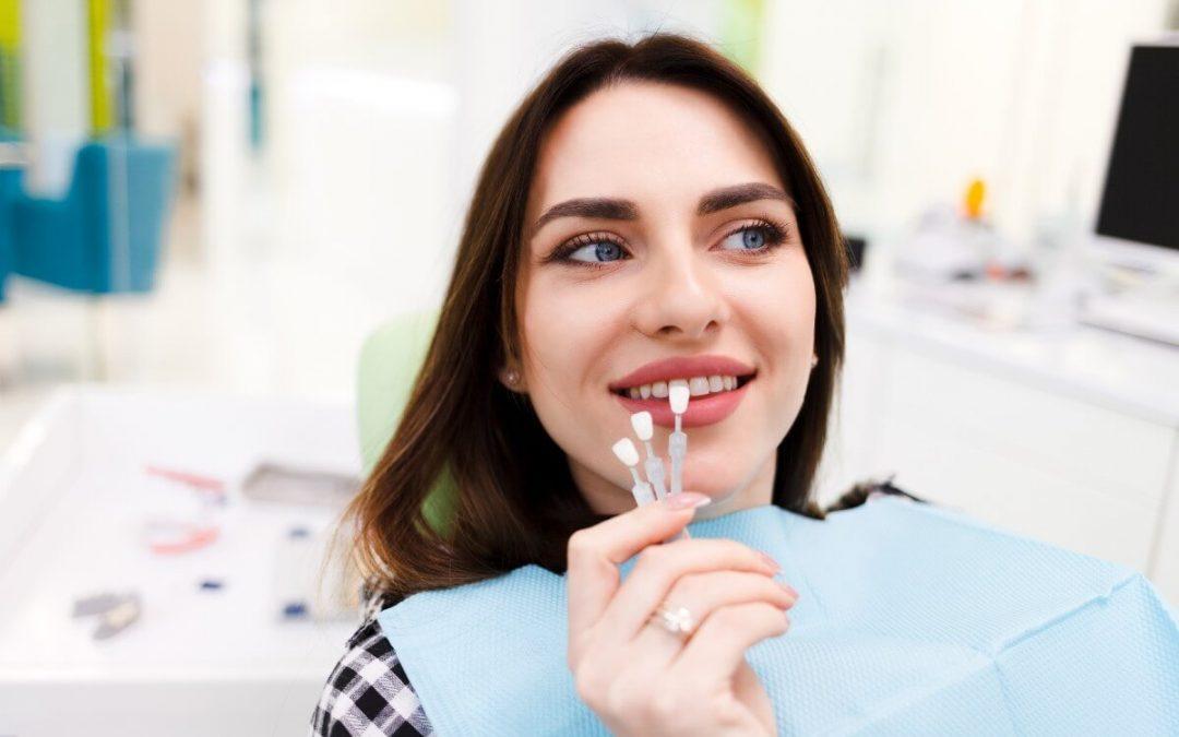 ¿Se pueden quitar las carillas dentales?